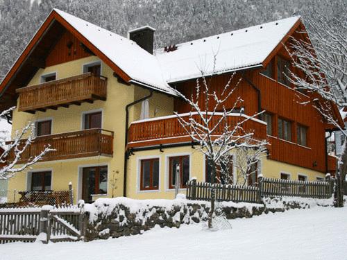 Haus Hepi, Gmunden