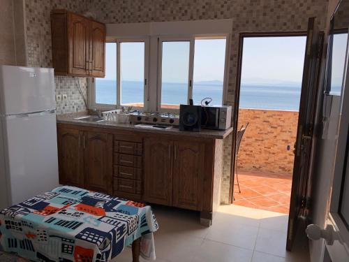 Residencial Puro Mediterraneo, Ceuta