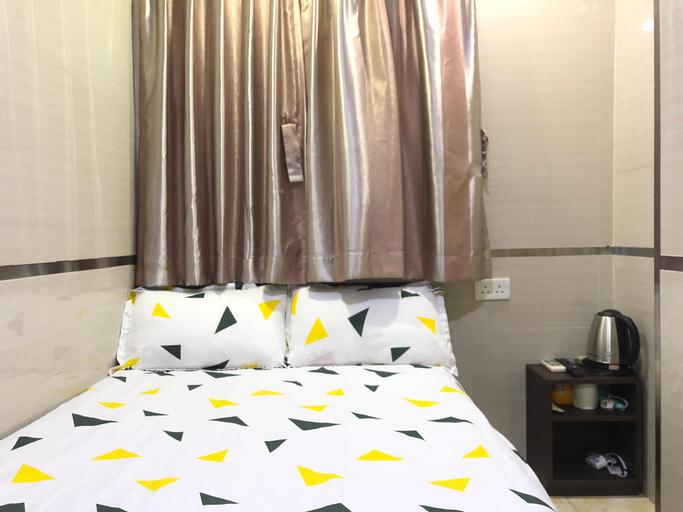 MONG KOK E2 BOUTIQUE HOTEL, Yau Tsim Mong