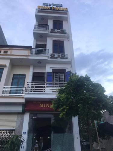 NHA NGHI MINH PHONG, Nam Sách