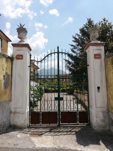 Villa Ada, Avellino