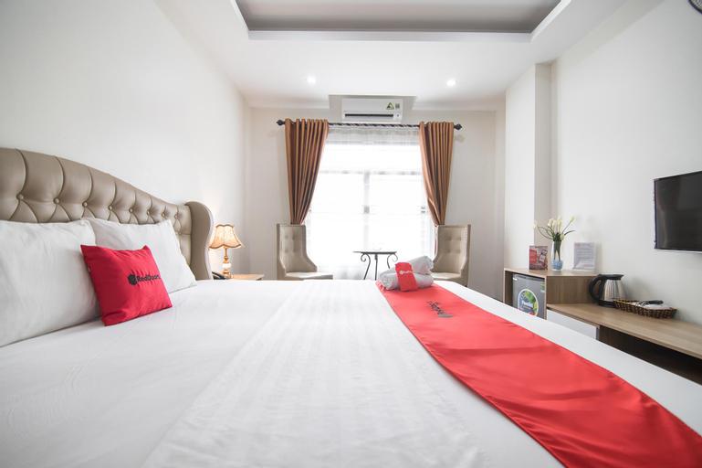 REDDOORZ NEAR AEON MALL LONG BIEN, Long Biên