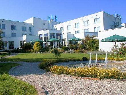 Residenz - Businesshotel, Bergstraße