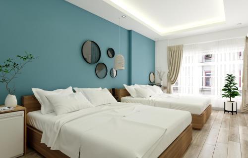 Nguyen Anh Hotel, Nha Trang