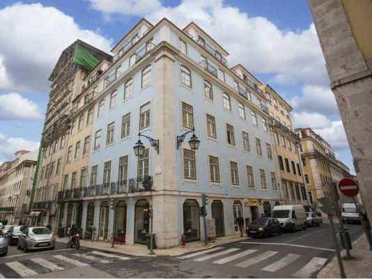 Casas da Baixa - Jules & Madeleine, Lisboa