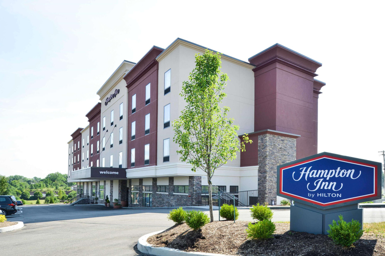 Hampton Inn Pittsburgh / Wexford-Sewickley, Allegheny