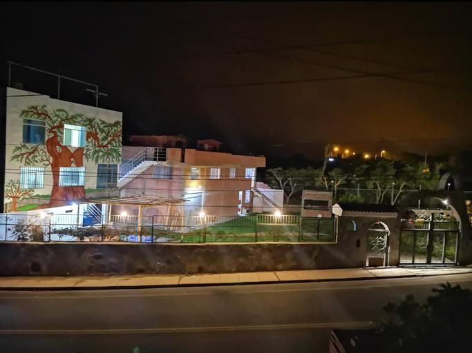 La Estancia de Baco, Cañete