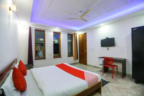 Happy Stay Residence, Gautam Buddha Nagar