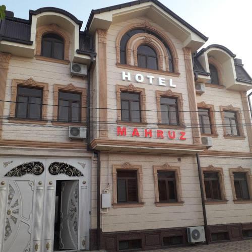 Mahruz Hotel, Oqdaryo