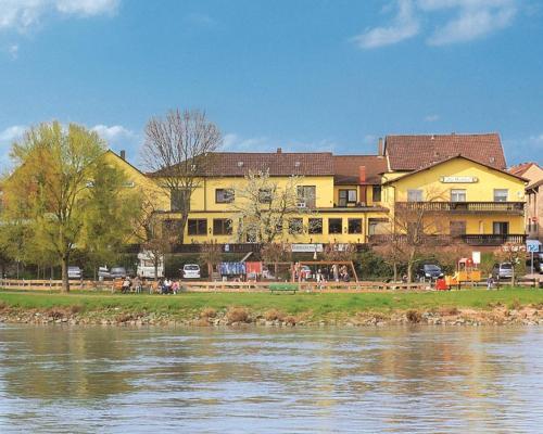 Hotel Restaurant Zur Mainlust, Main-Kinzig-Kreis