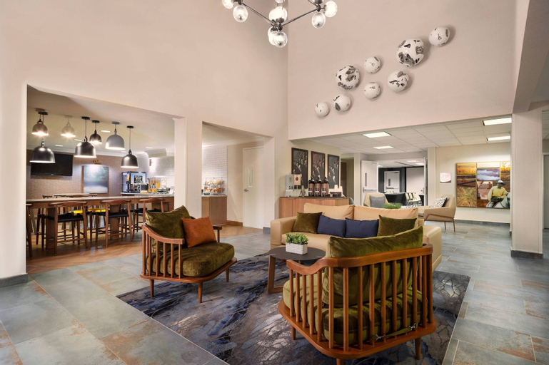 Fairfield Inn & Suites by Marriott Napa American Canyon, Napa