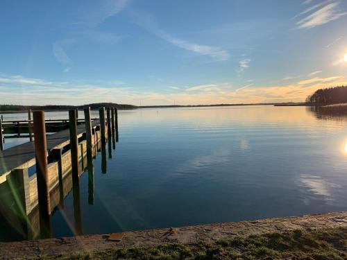 Meine Ostsee Perle Ferien Bungalow Lutje Mathis, Vorpommern-Rügen