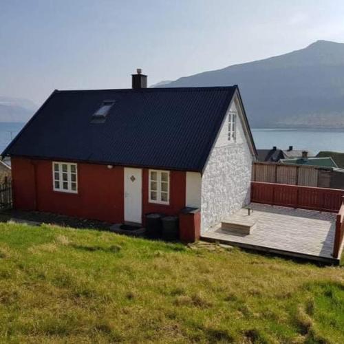 Summarhus i Oyndarfirði, Runavík