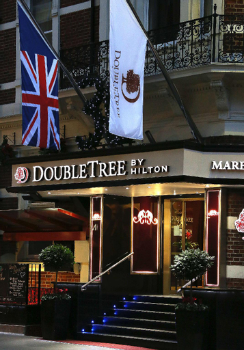 DoubleTree by Hilton London Marble Arch, London