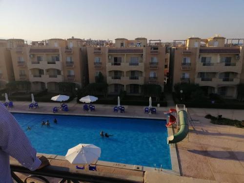 Coronado Resort Chalet - Alnada, 'Ataqah