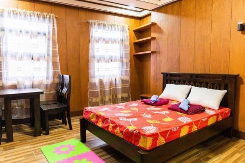LFJ TRANSIENT HOUSE/ROOM, Baguio City