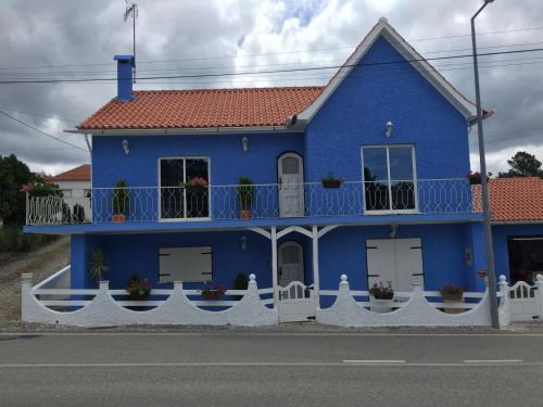 Casa De Newsham, Alvaiázere