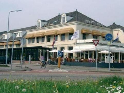Hotel De Beurs, Haarlemmermeer