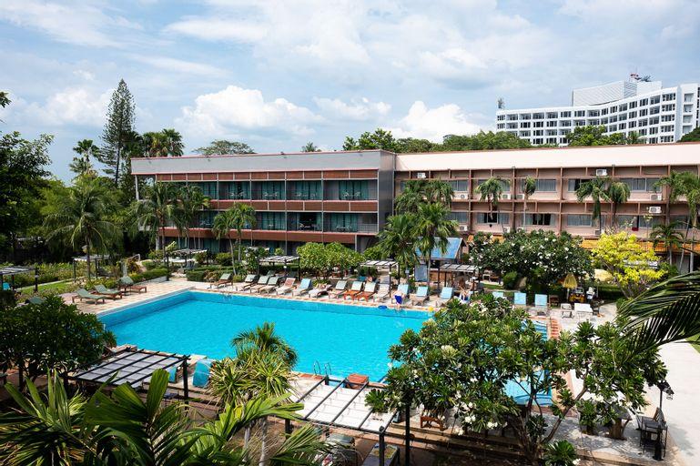 Basaya Beach Hotel & Resort, Pattaya