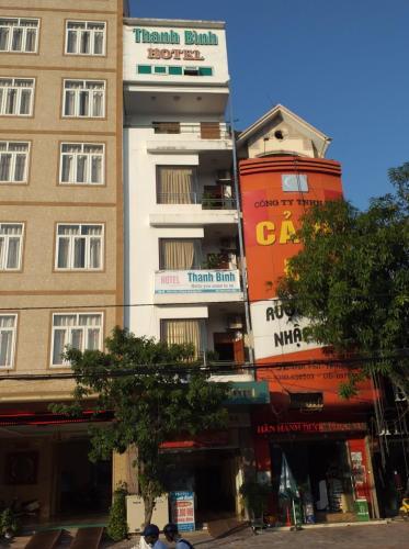 Hotel Thanh Binh 2, Hà Tĩnh