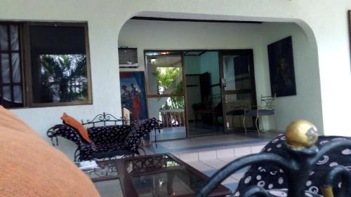 PRIDE GARDEN HOTEL, Calabar