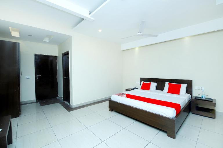 OYO 43707 Prithvi Resorts And Hotel, Jalandhar