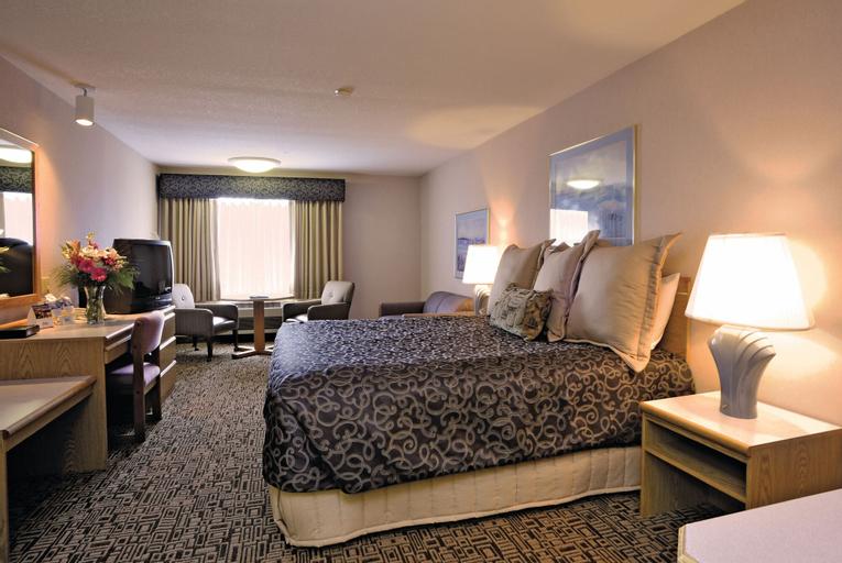 Shilo Inn Suites Hotel - Tillamook, Tillamook
