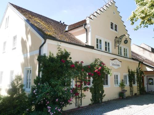 Schloss Tunzenberg, Dingolfing-Landau