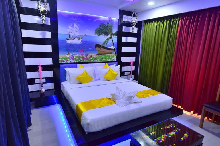 Rainbow Resort, Diu