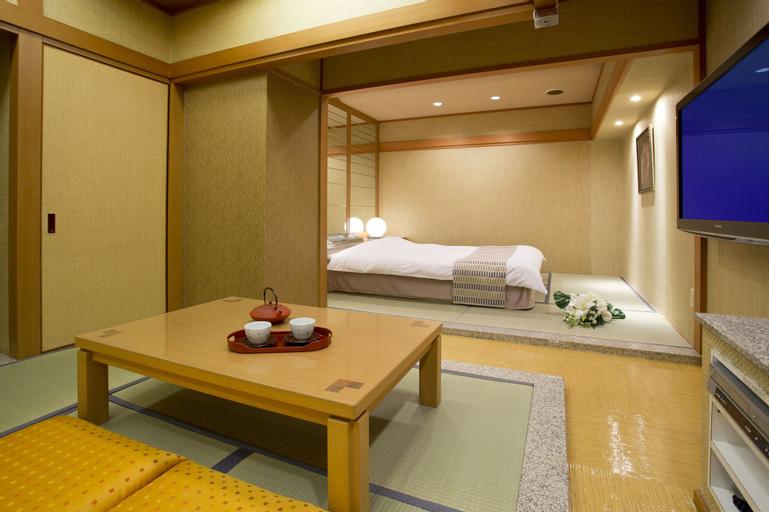 Hotel Tsubaki Inn, Sakai