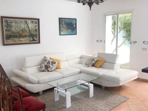 Adams villa Dar Bouazza tamaris, Casablanca