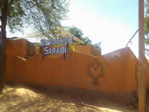residence sarabi, Niamey