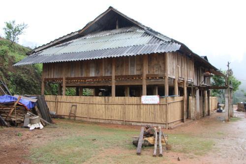 Long Chieu homestay, Hoàng Su Phì