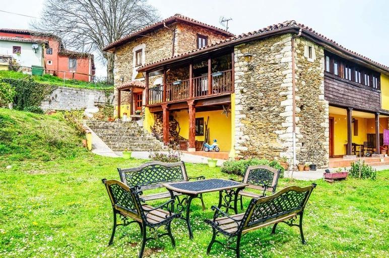 Asturxana, Asturias