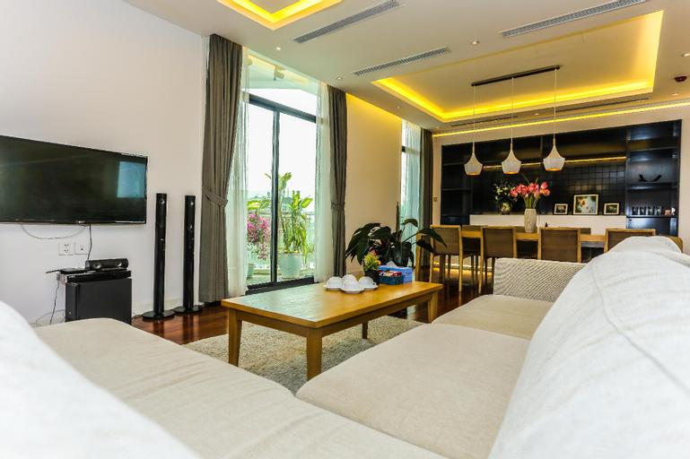 Hanoi Ficus Suites Apartment , Hoàn Kiếm