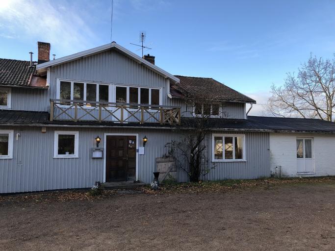 Berggårdens Gästgiveri, Nordanstig