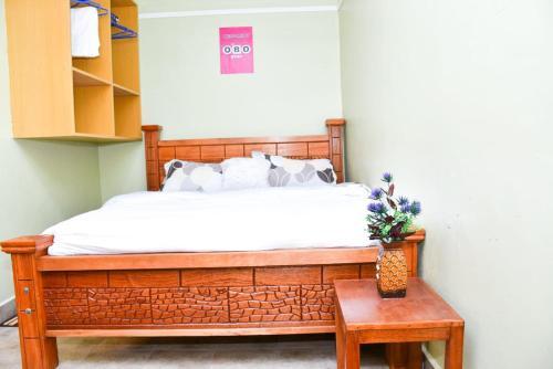 OBO Nairobi Suite, Kikuyu