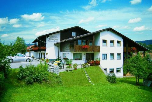 Appartements Pension Hammerschmied, Cham