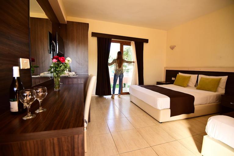 Club Simena Hotel,