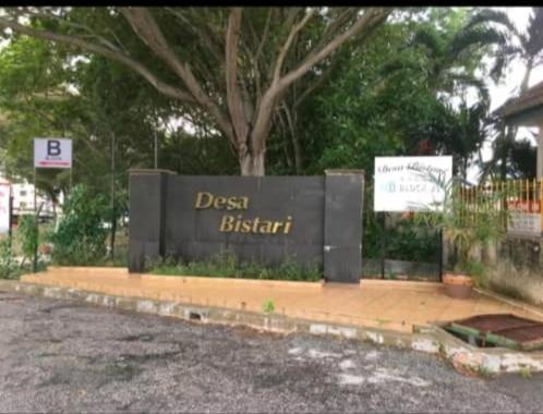 Desa Bistari, Pulau Penang