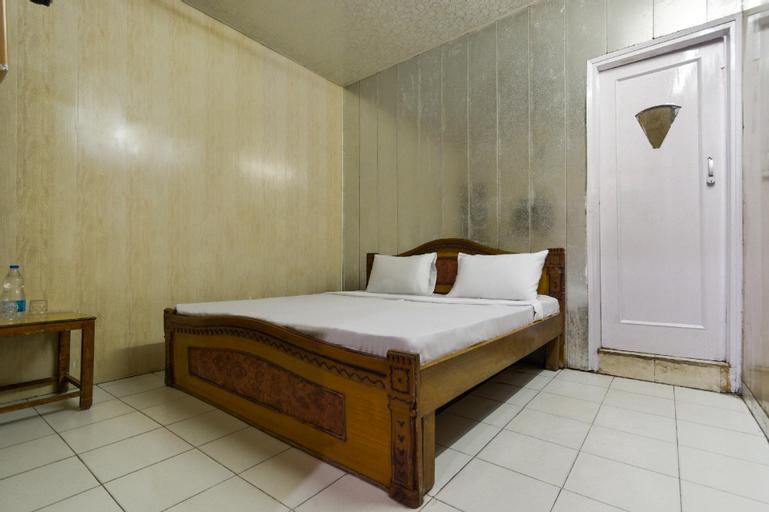 SPOT ON 46420 Hotel Maharaja, Ludhiana