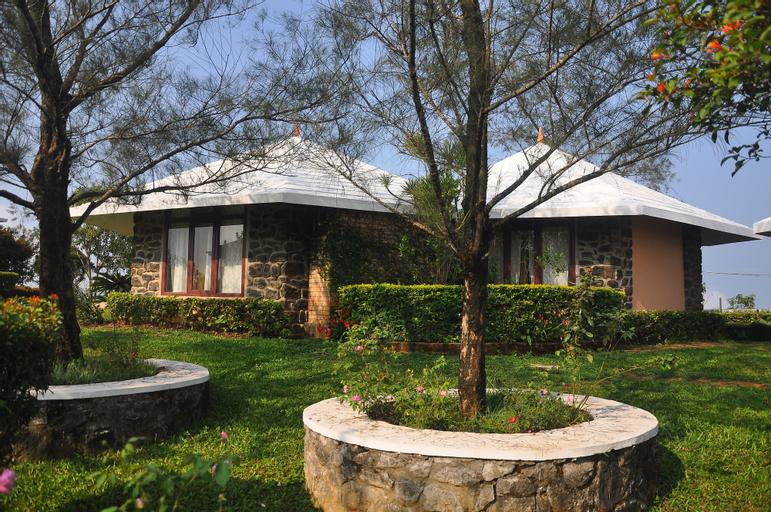 Thrisangu Haven Hill Resort, Idukki