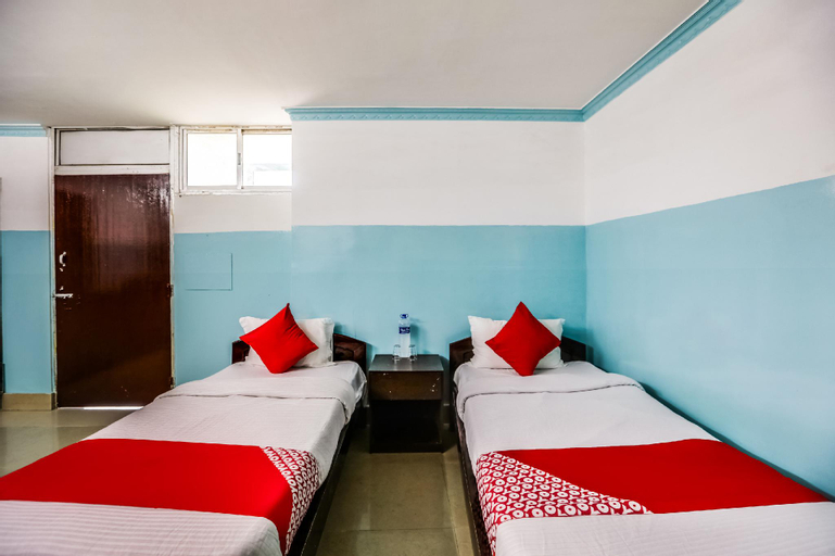 OYO 44924 Hotel The Touch, Dimapur