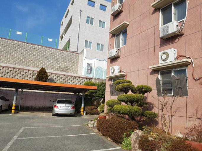 Nice Motel, Gyeongju