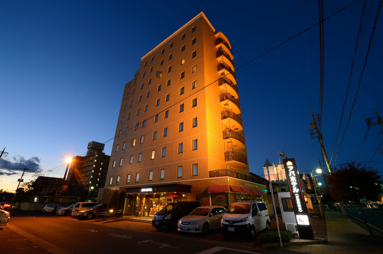 APA Hotel Isesakieki Minami, Isesaki