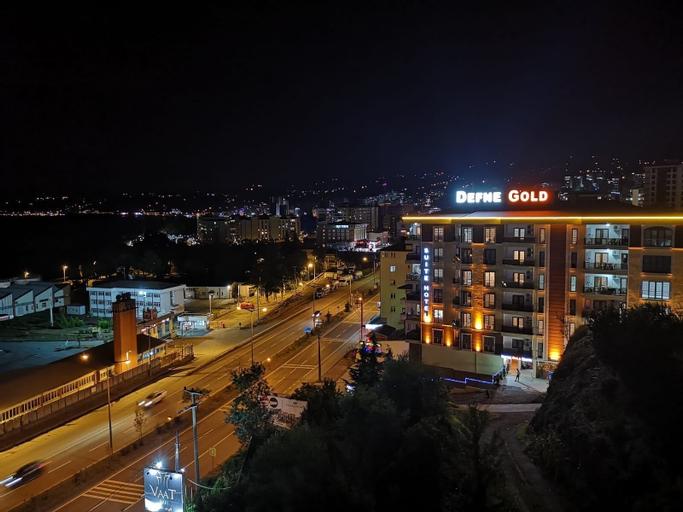 Defne Gold Suite Hotel, Yomra