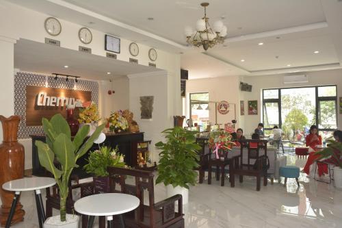 Cherry Villa, Huế