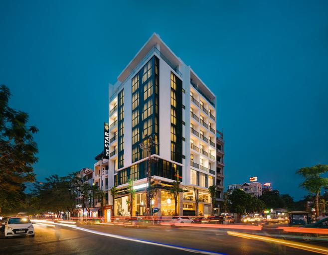 K-Zone The Star Hotel, Ngô Quyền