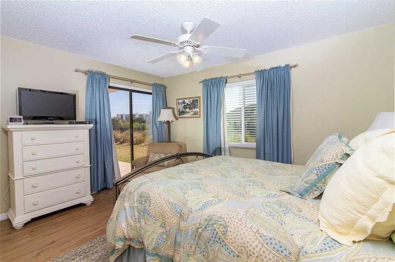 Ocean Village Club E12 - Two Bedroom Condo, Saint Johns