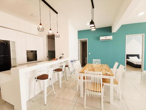 Jazz Suite Condominium@Gurney, Pulau Penang